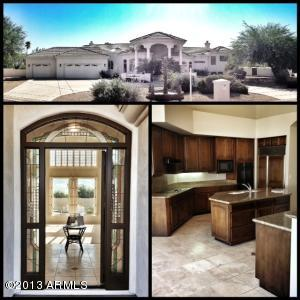 12165 N 98TH Way, Scottsdale, AZ 85260