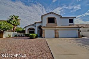 223 E SPUR Avenue, Gilbert, AZ 85296