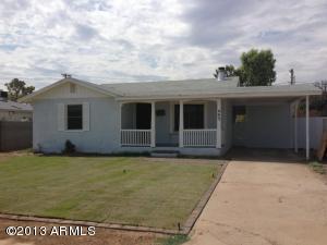 443 W 6TH Drive, Mesa, AZ 85210