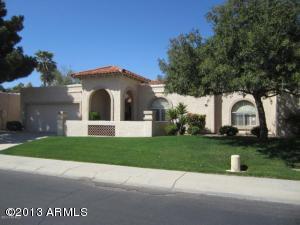 7264 E Las Palmaritas Drive, Scottsdale, AZ 85258