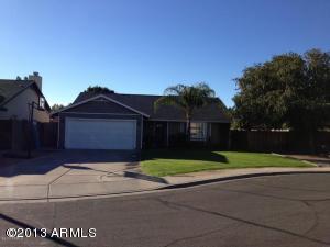 3151 E CAROL Circle, Mesa, AZ 85204