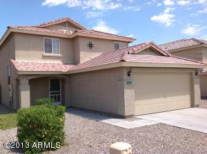 22336 W SHADOW Drive, Buckeye, AZ 85326