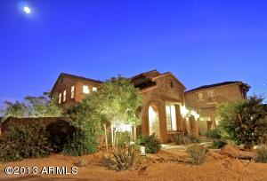3721 E HUETT Lane, Phoenix, AZ 85050