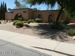 8033 E DEL CAVERNA Drive, Scottsdale, AZ 85258