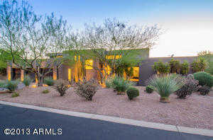 25942 N 104TH Place, Scottsdale, AZ 85255