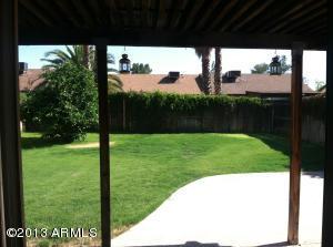 2847 E ISABELLA Avenue, Mesa, AZ 85204