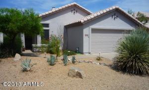 31229 N 41ST Street, Cave Creek, AZ 85331