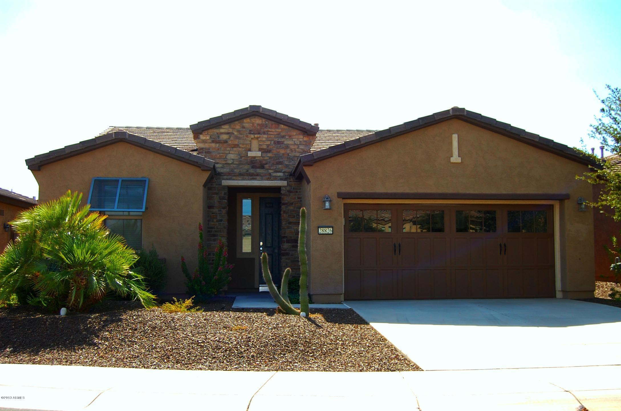 Photo of 28826 N 127TH Lane, Peoria, AZ 85383