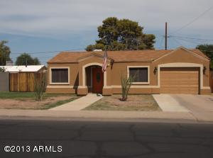 939 S PIONEER, Mesa, AZ 85204