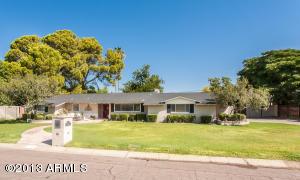 314 W VISTA Avenue, Phoenix, AZ 85021
