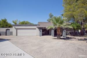 7814 N Via De La Montana, Scottsdale, AZ 85258