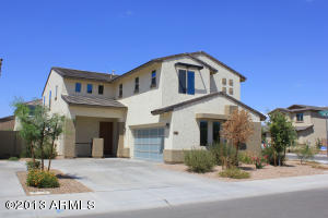 1552 E HUMMINGBIRD Way, Gilbert, AZ 85297