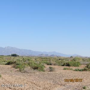 24299 W BELOAT Road Lot 0, Buckeye, AZ 85326