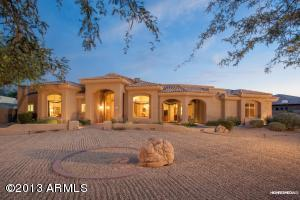 10155 E PARADISE Drive, Scottsdale, AZ 85260