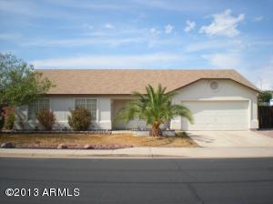9406 E ELLIS Street, Mesa, AZ 85207