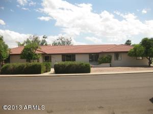 3247 E Fairbrook Street, Mesa, AZ 85213
