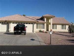 8546 E GLENCOVE Street, Mesa, AZ 85207