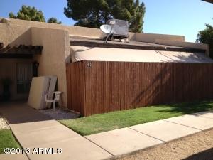 629 N MESA Drive, 40, Mesa, AZ 85201