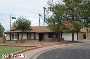 1348 E GABLE Circle, Mesa, AZ 85204