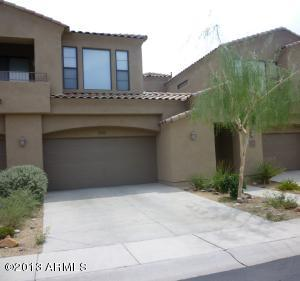 McDowell Mountain Ranch Townhouse