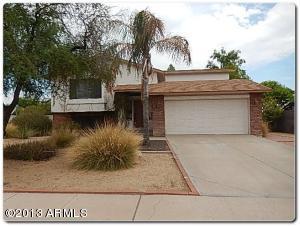 1245 N RAVEN, Mesa, AZ 85207