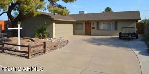 8320 E VISTA Drive, Scottsdale, AZ 85250