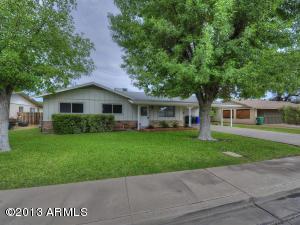 1708 N QUEENSBURY, Mesa, AZ 85201