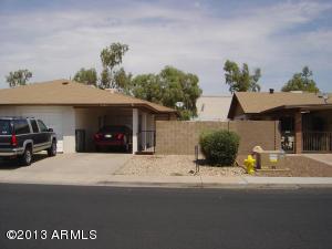 1246 E GLADE Avenue, Mesa, AZ 85204