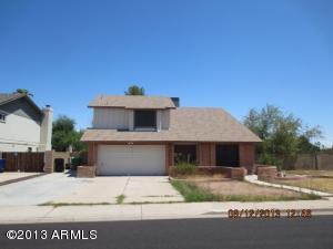 2633 S MOLLERA, Mesa, AZ 85210