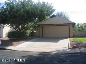 1629 E JACINTO Avenue, Mesa, AZ 85204