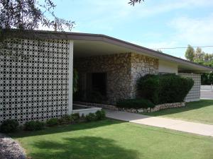 1550 N BEL AIR Drive, Mesa, AZ 85201