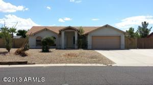 6513 E JULEP Street, Mesa, AZ 85205