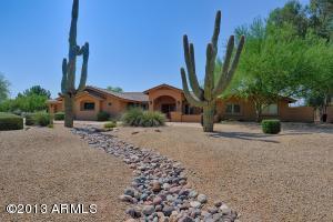 9833 E Desert Cove Avenue, Scottsdale, AZ 85260