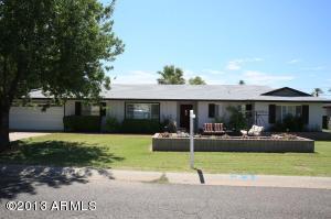 4117 E COOLIDGE Street, Phoenix, AZ 85018