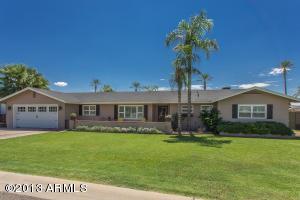 4117 E PATRICIA JANE Drive, Phoenix, AZ 85018