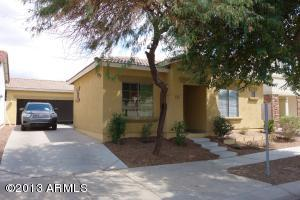327 N 76TH Place, Mesa, AZ 85207