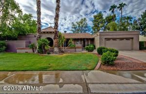 8325 E VIA DE LA LUNA, Scottsdale, AZ 85258