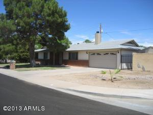 2227 N 63RD Place, Mesa, AZ 85215