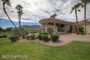 7616 N FOOTHILL Drive S, Paradise Valley, AZ 85253