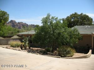4507 E JOSHUA TREE Lane, Paradise Valley, AZ 85253