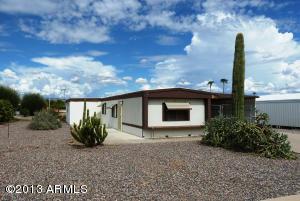 241 S 54TH Street, Mesa, AZ 85206