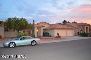 1213 W SHERRI Drive, Gilbert, AZ 85233