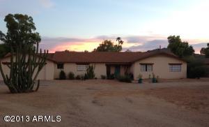 6815 E Sunnyvale Road, Paradise Valley, AZ 85253