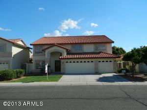 5817 W ASTER Drive, Glendale, AZ 85304