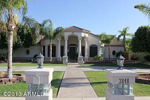 3848 E OMEGA Circle, Mesa, AZ 85215