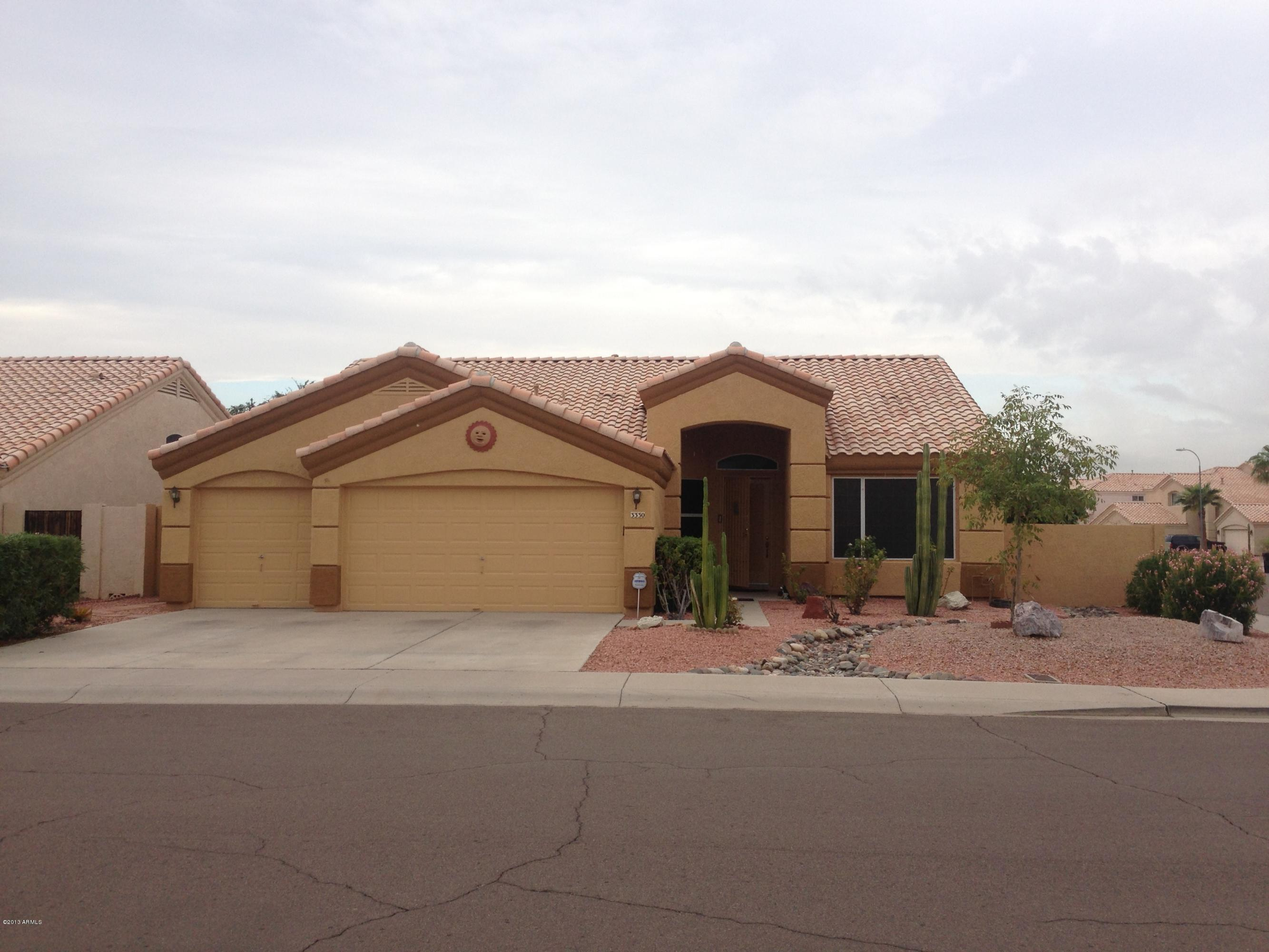3330 N 115TH Lane, Avondale, AZ 85392 (MLS# 4996762) - Desert Ridge ...