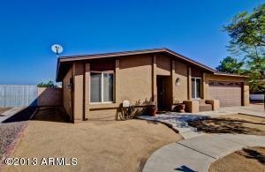2544 W Isabella Avenue, Mesa, AZ 85202