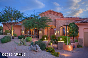 9735 N Red Bluff Drive, Fountain Hills, AZ 85268