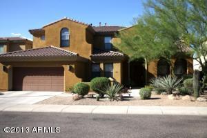 3524 E EXPEDITION Way, Phoenix, AZ 85050