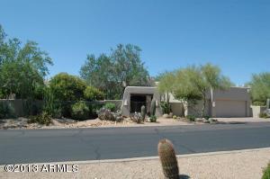 8438 E LA SENDA Drive, Scottsdale, AZ 85255